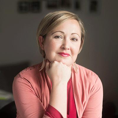 Silvia Lanfranchi DonnaON