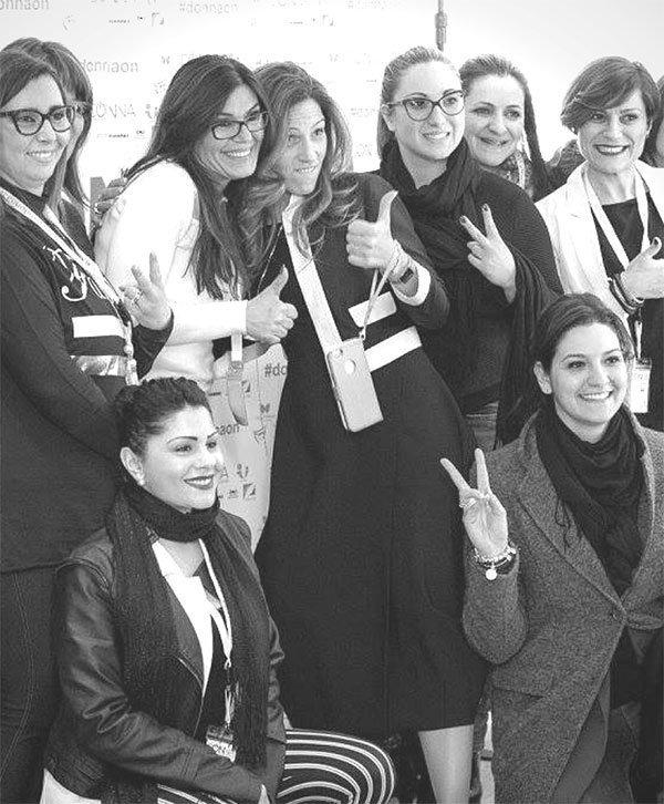 Comunità di DonnaOn Donne per le Donne