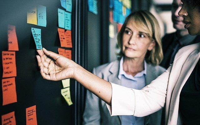 Cose da leader: gestire un gruppo come una brava Team Manager