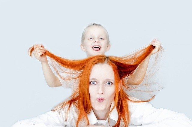 Le 6 cose per le quali SEI e NON SEI responsabile come mamma!