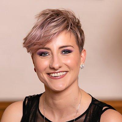 Sabrina Antenucci DonnaOn