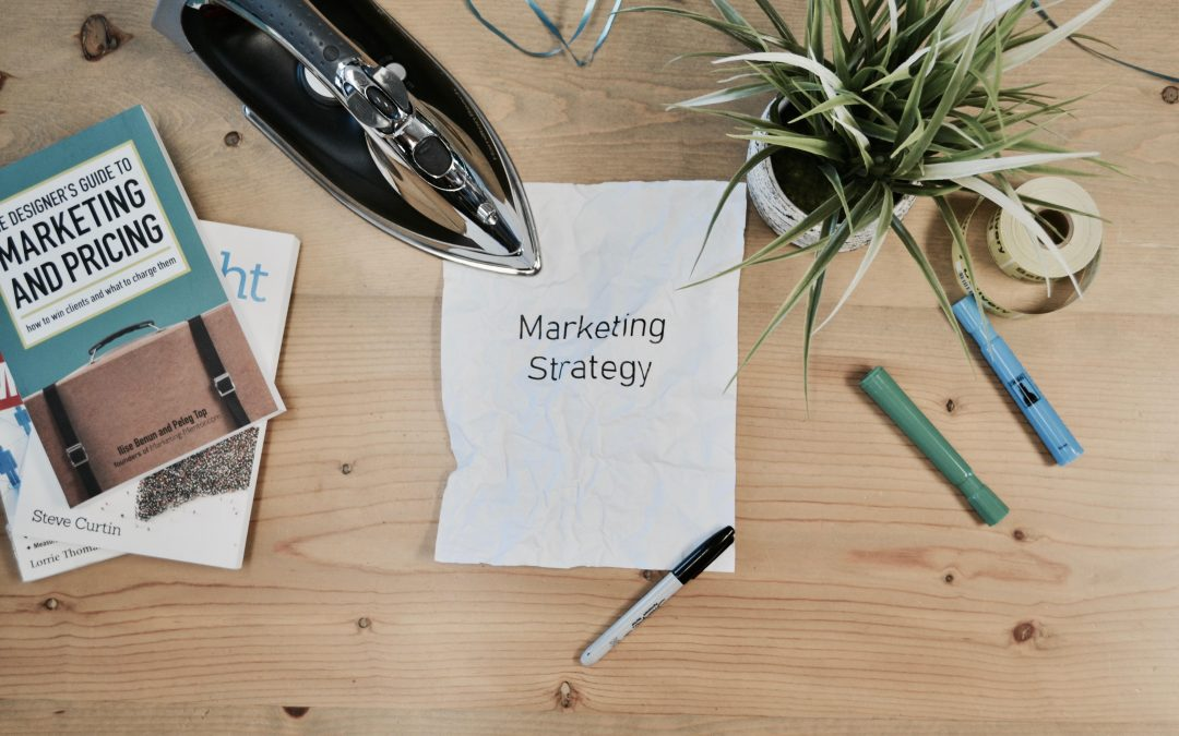 Il marketing: posizionamento e strategia