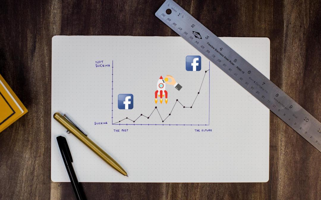 8 Step per far crescere la tua attività su Facebook?