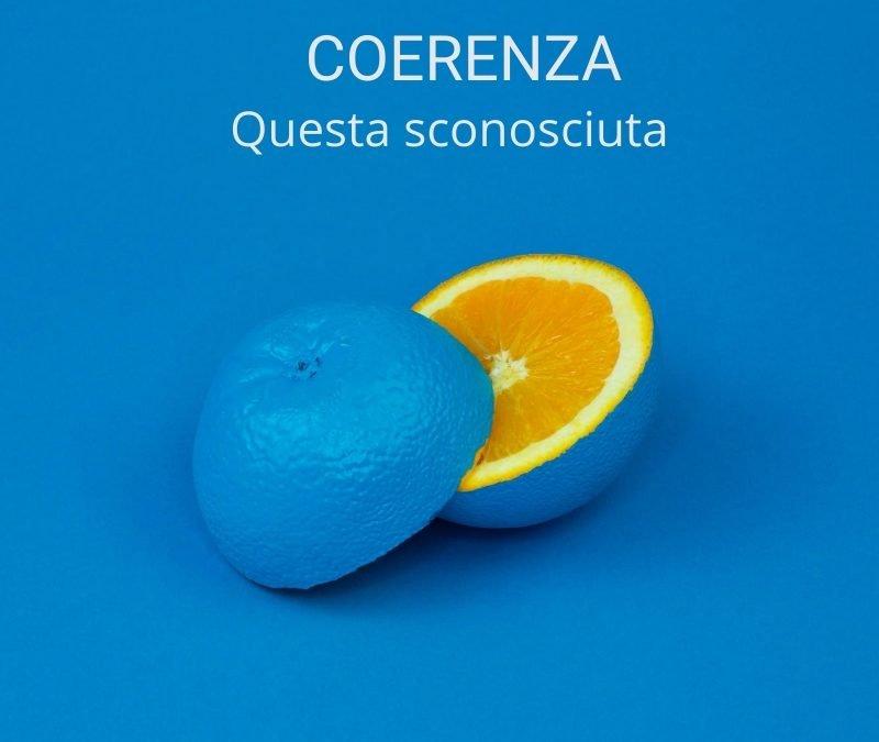 La Coerenza online