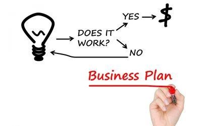 COME FINANZIARE LA MIA NUOVA ATTIVITA', L'IMPORTANZA DEL BUSINESS PLAN