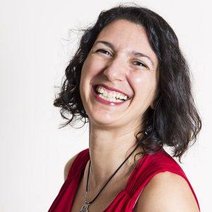 DonnaON Lara Lucaccioni